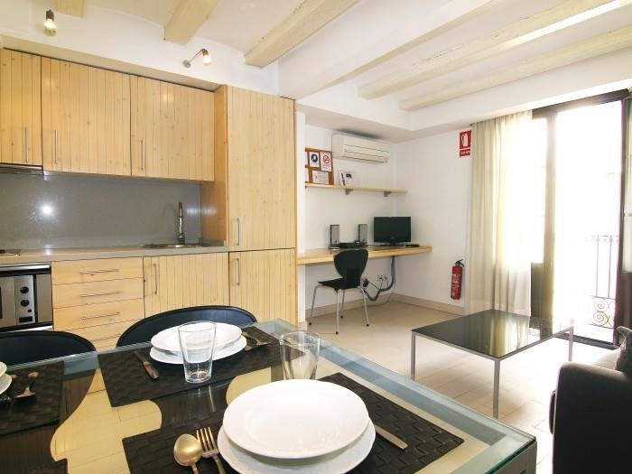 Ramblas 1 - Barcelone appartements
