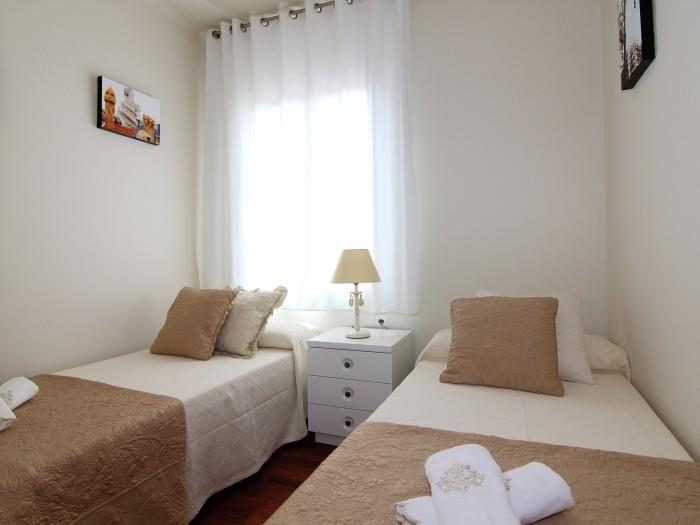 Fira Business Apartment - Barcelone appartements